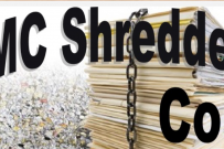 MC Shredder Co. Business Showcase