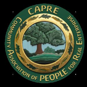 CAPRE logo